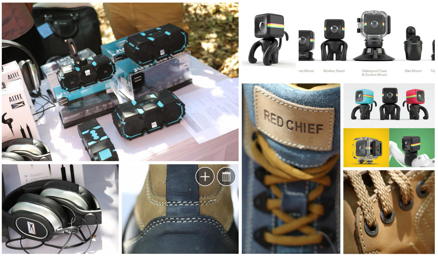 Cool gadgets and Outdoor meet with bloggers #FlipkartOutdoors