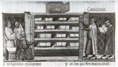 Resultado de imagen de Periodismo medieval