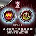 Live Streaming Selangor vs Terengganu 4.7.2017 Piala Malaysia