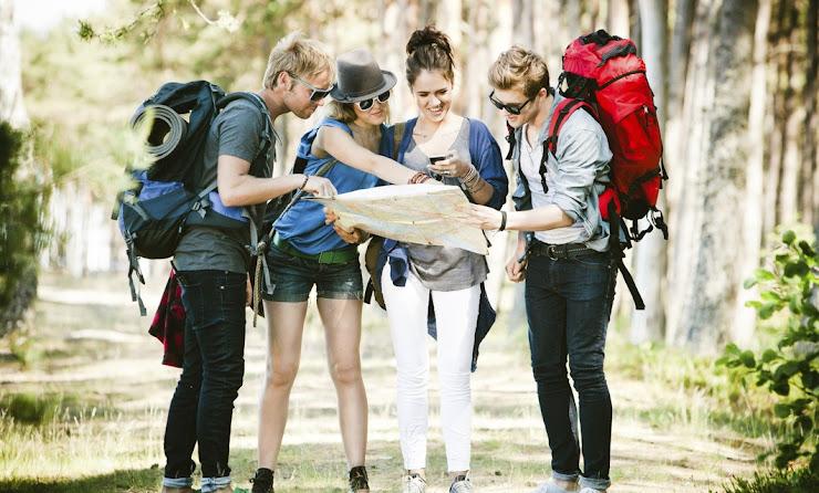 Tips para Emprender un Viaje de Manera Inteligente