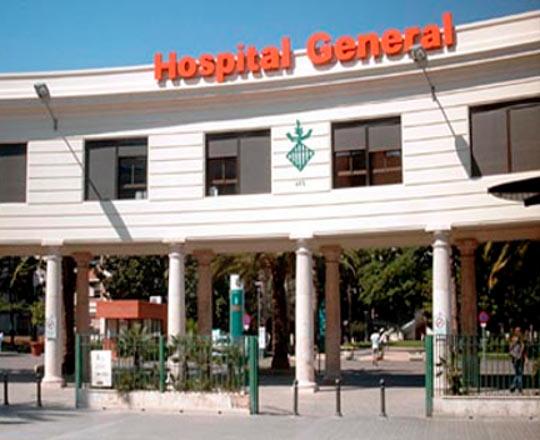 El Hospital General de Valencia fomenta la formación y el acercamiento de los pacientes afectados de fibrosis pulmonar idiopática