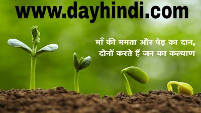 Essay On Environment In Hindi - पर्यावरण पर निबंध