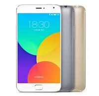 Android layar 5.5 inci terbaik Meizu