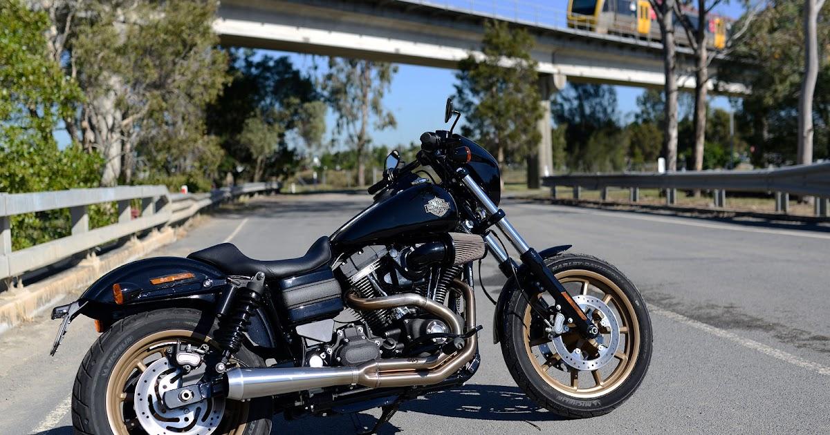 Harley 117 Dyno