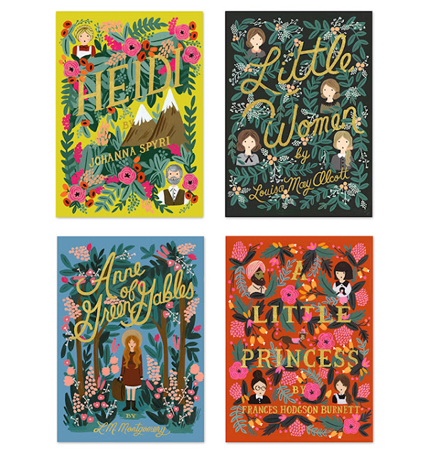 Oh my goodness, I need these books on my bookshelves!!