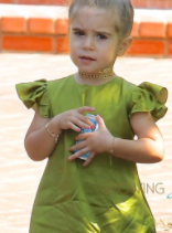 Penelope Scotland Disick age, wiki, biography