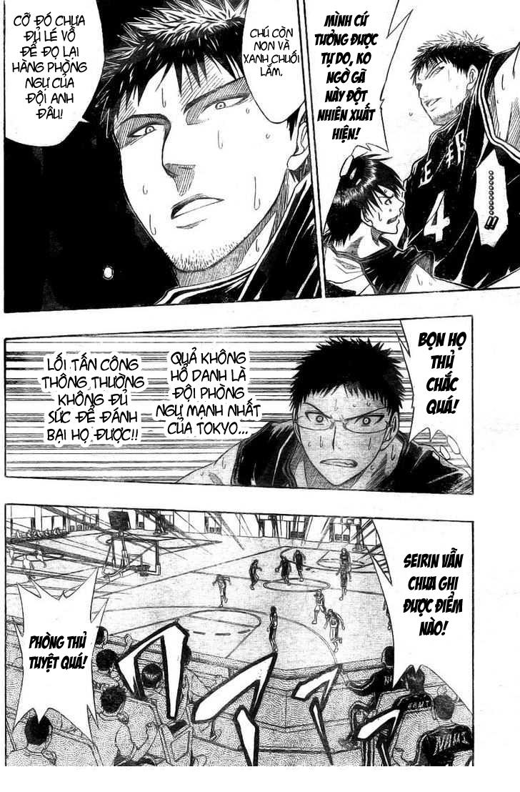 Kuroko No Basket chap 020 trang 8