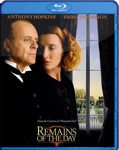 The Remains of the Day [1993] [BD25] [Español]