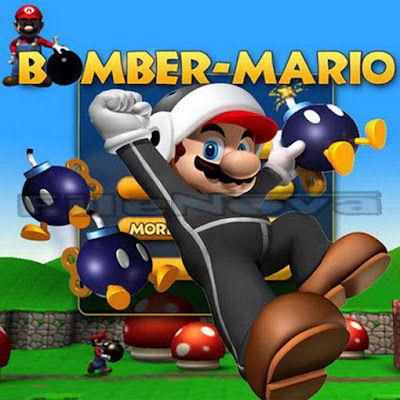 bomber mario game download for windows 7