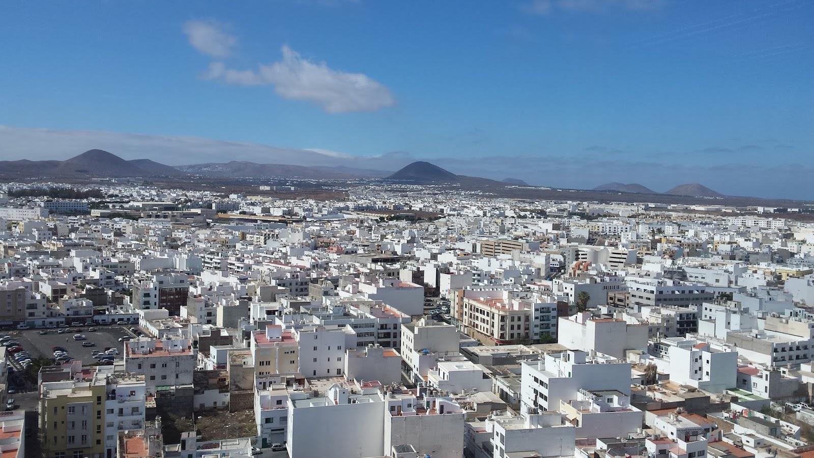 Wyspy Kanaryjskie - fotorelacja z Lanzarote część I