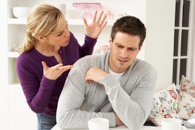 Скандалы в семье влияют на боль в спине и провоцируют грыжу позвоночника