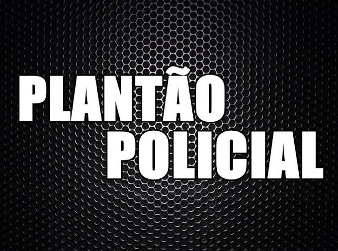 MUCAMBO-CE: UM MORTO E OUTRO GRAVEMENTE LESIONADO A BALA DURANTE A MADRUGADA DE HOJE (25)