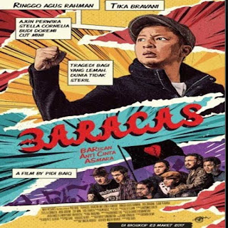 Baracas, Baracas Synopsis, Baracas Trailer, Baracas Review