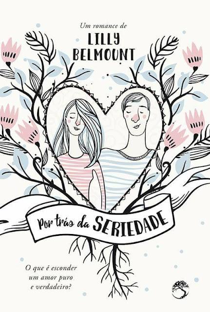 Parceria autora Lilly Belmount