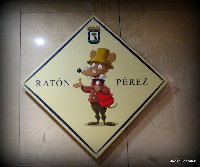 Casa del Ratón Pérez