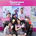 Kampanye Tupperware Hari Bawa Bekal Nasional Bagian dari  Dukungan Indonesia Bebas Sampah 2020