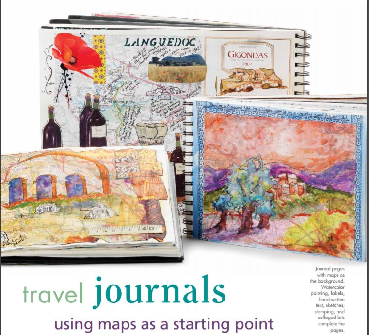 Beginner watercolor archives jacqueline newbold art journaling is a way to express yourself through writing and art at the same time this creative process pulls together a variety of materials to create solutioingenieria Gallery
