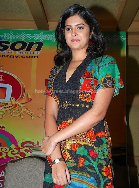 Deeksha Seth Hot  Photos