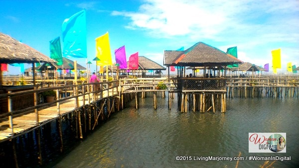 Fishing Village Island Cove Hotel