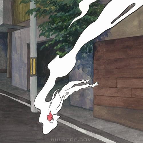 Olltii – Cigarette (Feat. Car, the garden) – Single