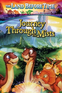 Watch The Land Before Time IV: Journey Through the Mists Online Free in HD