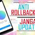 Miui 10 Punya Fitur Anti Rollback? Apa yang Dimaksud Anti Rollback dan Kenapa Pengguna Xiaomi Redmi Note 5 Dibikin Resah? Ini Penjelasannya!