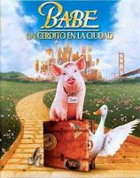 Babe el Puerquito va a la Ciudad (1998)