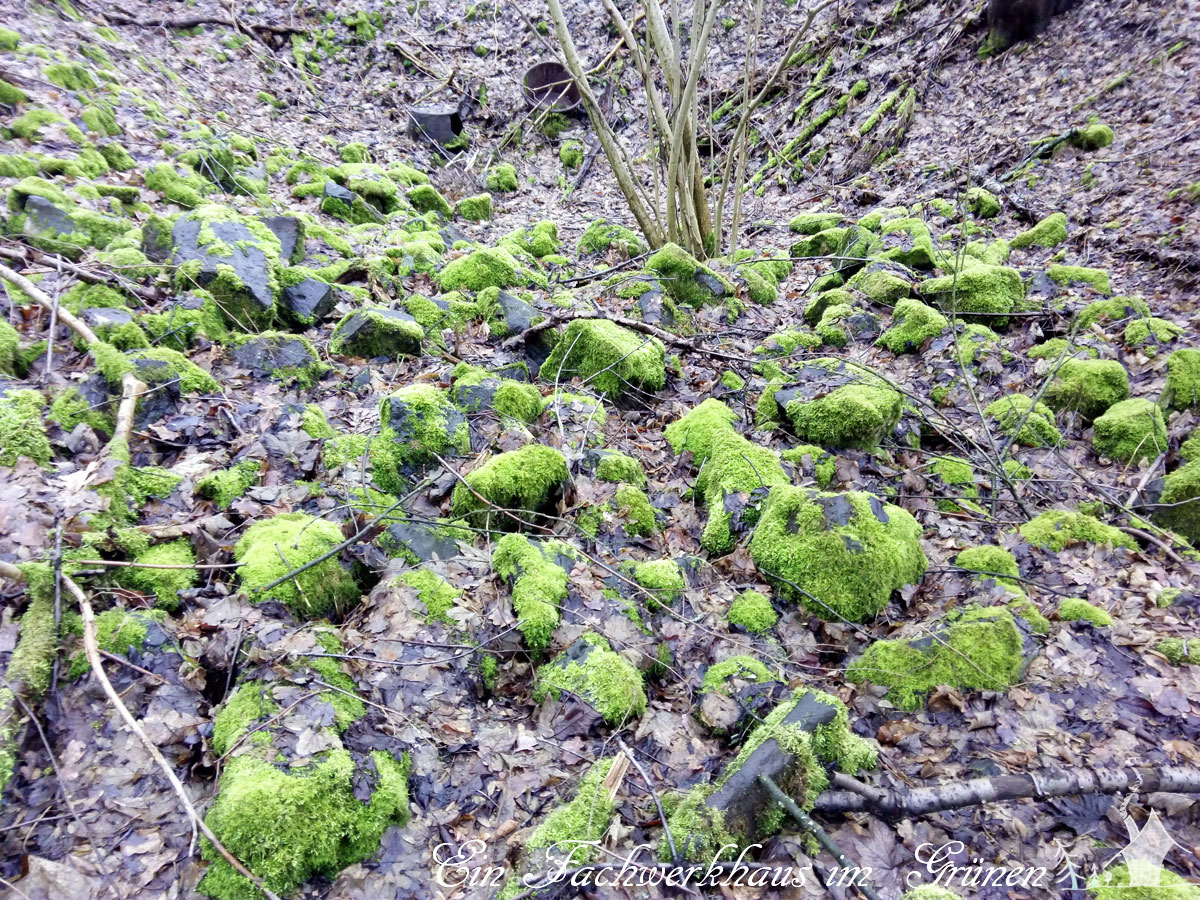 Basalt, Limberg, Lost Places