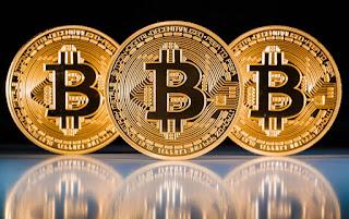 Menambang Bitcoin dengan GUIMiner