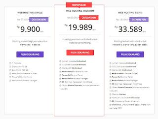 Review Hostinger Layanan Web Hosting Dengan Harga Terjangkau