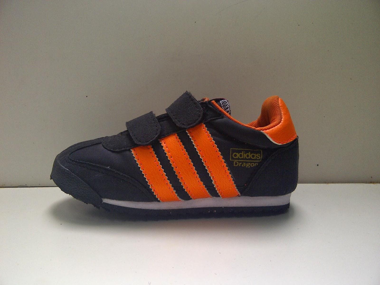 Sepatu Adidas Dragon Mini - Grosir Sepatu Casual  1e951f5186