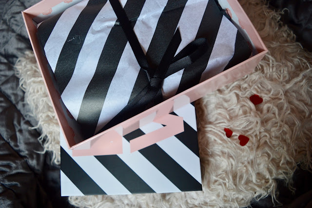 February glossy box review