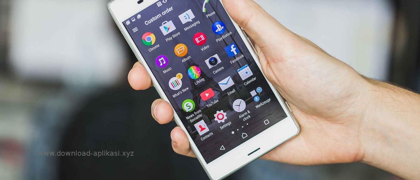 9 Aplikasi Android Terbaru Paling Keren Sepanjang Masa Download