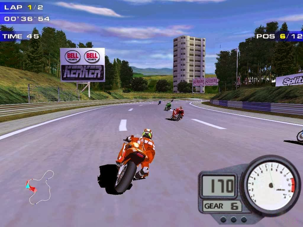 Moto racer 2 download free gog pc games.