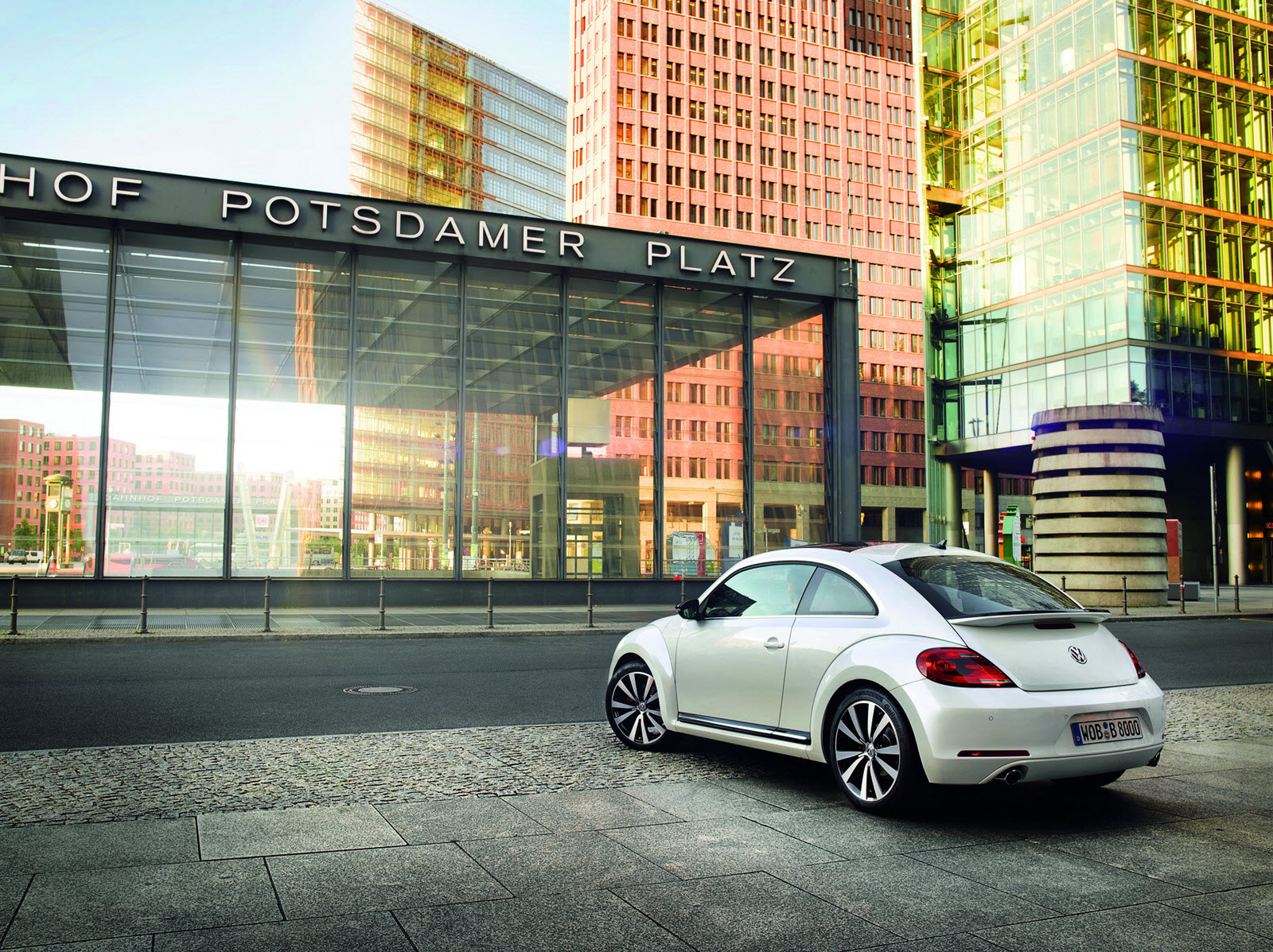 updated  volkswagen beetle beetle    era focuses fully  dynamics auto car