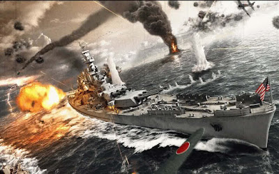 Instal WARSHIP BATTLE:3D World War II