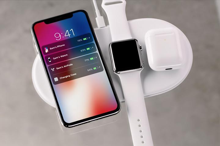 Harga Terbaru, Review dan Spesifikasi Apple iPhone X