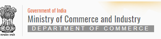 Ministry of Commerce and Industry Recruitment 2018