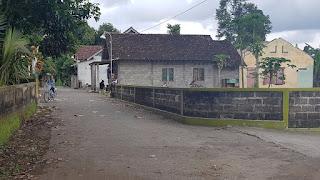 Rumah Dijual Kujonsari Siap Bangun di Purwomartani Dekat Bandara Jogja 4