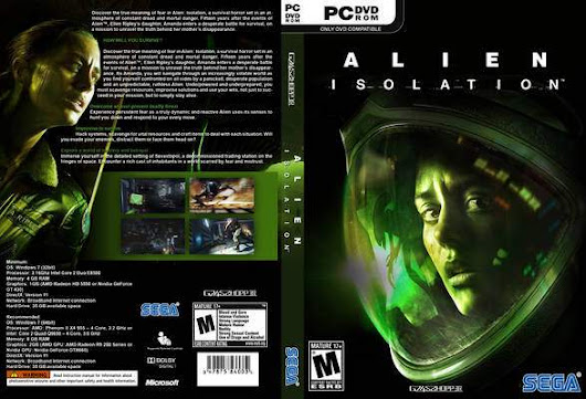alien isolation game free download