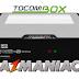 Tocombox PFC HD Atualização V3.051 - 11/10/2018