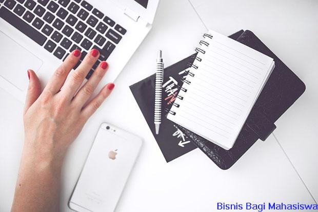 Contoh Bisnis Modal Kecil Bagi Mahasiswa