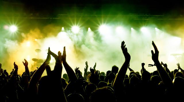 Venta de entradas y Recitales en Argentina 2017 en primera fila VIP hasta adelante