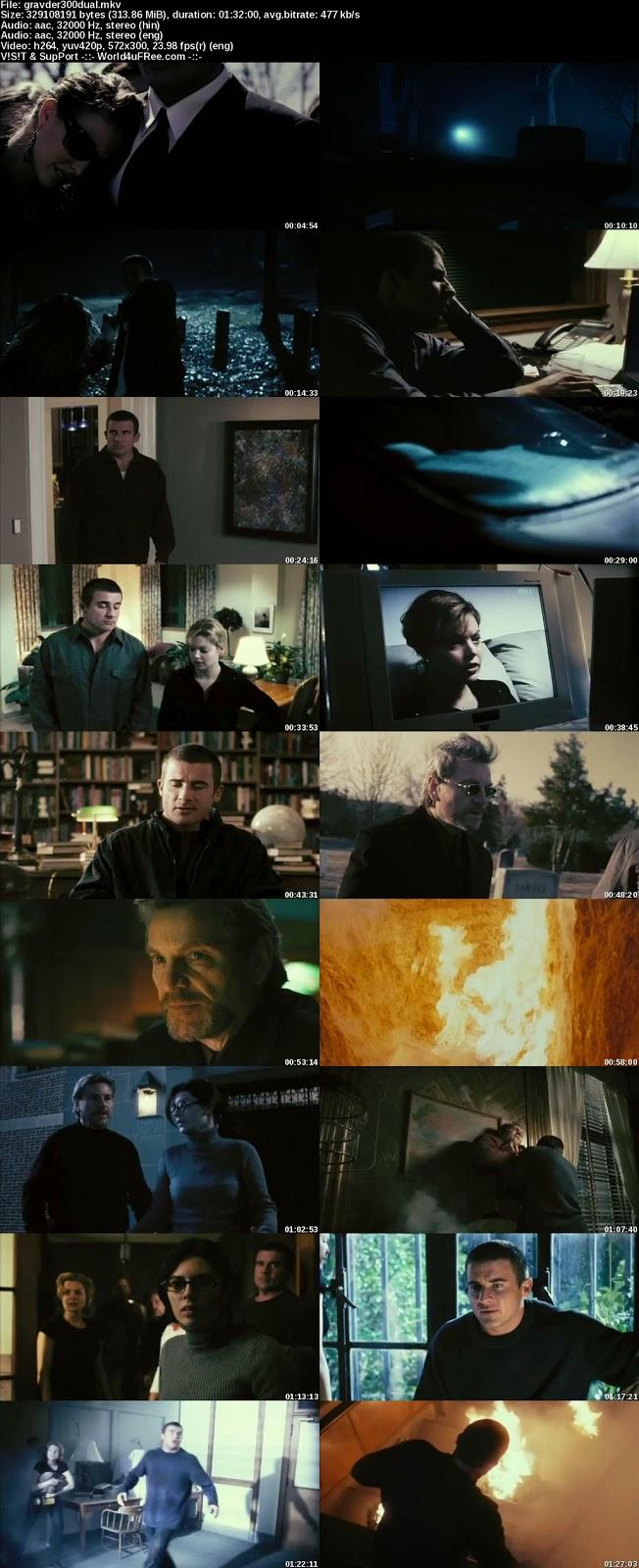 the gravedancers full movie english