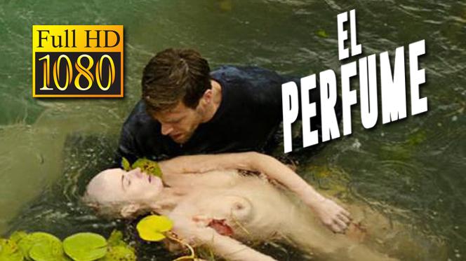 El Perfume (2018) Temporada 1 Web-DL 1080p Latino-Ingles