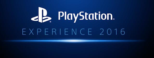 PlayStation Experience 2016 concreta fechas y lugar de sede
