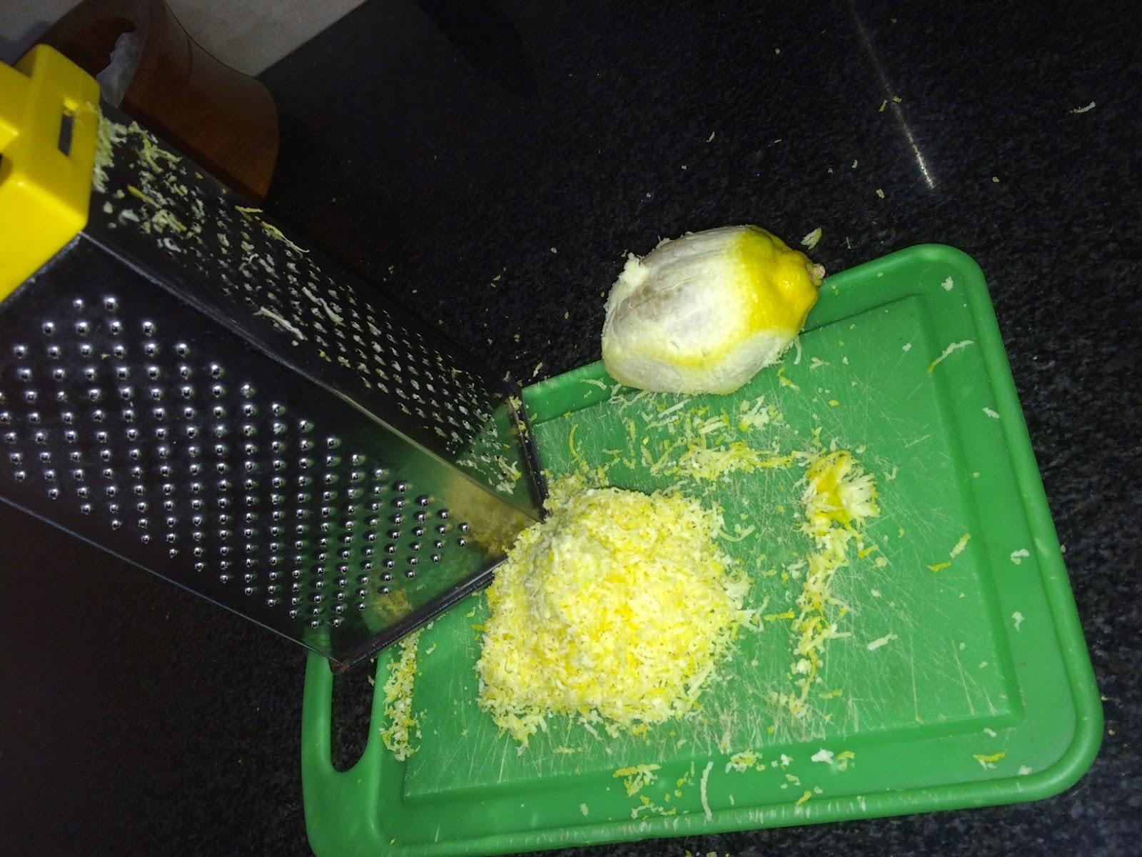 The power of lemon zest tea - UniFit