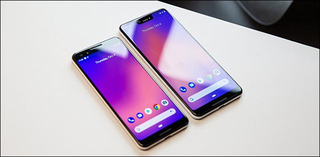 كل المنتجات التي تم الإعلان عنها فى مؤتمر Made by Google 2018 Google-pixel-3-und-3-xl_005
