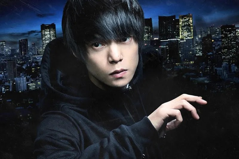 Trailer Terbaru Film Live-Action Tokyo Ghoul S