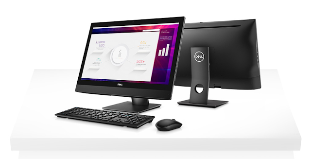 One of the best commercial pc in 2017 Dell OptiPlex 7450 All-in-One